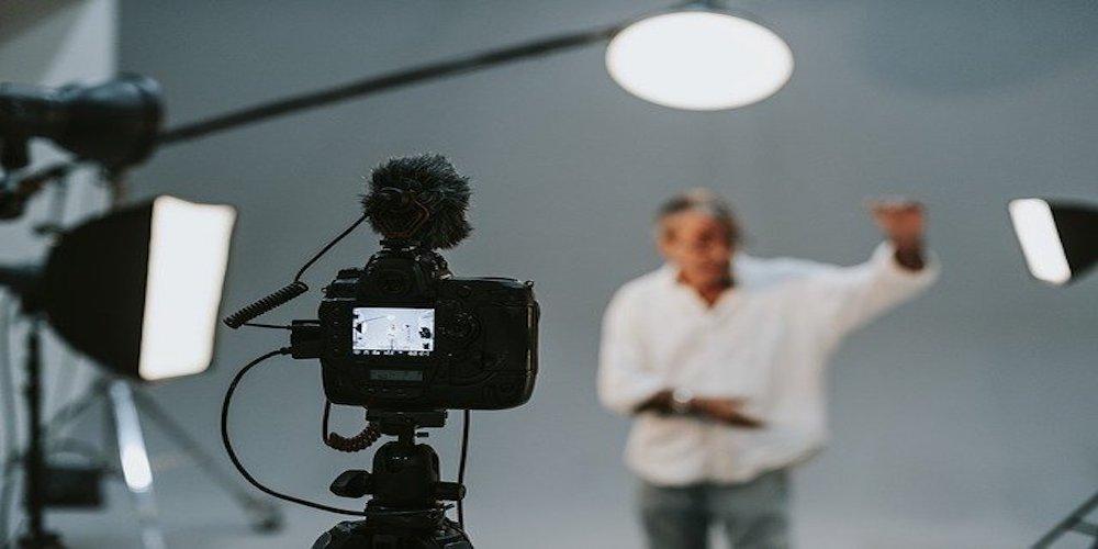 カメラマンの仕事の手順
