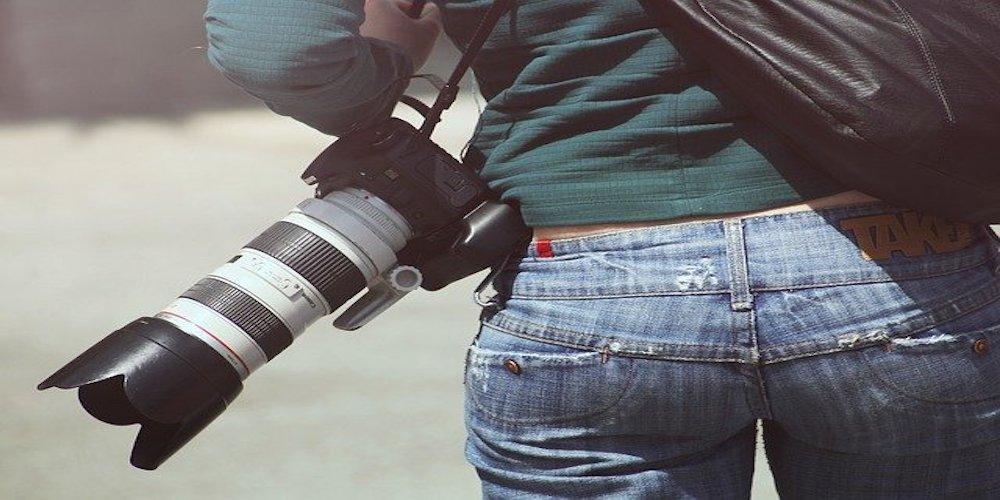 副業でカメラマンをするメリット